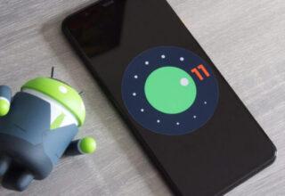 Android 11 Final Beta yayınlandı; son aşama!