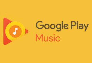 Google Play Müzik Kapanıyor, Eylül Ayı İtibarıyla Kapanıyor