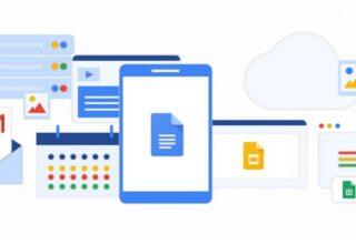Google'ın Ofis Uygulamalarına Tonla Yenilik Geliyor