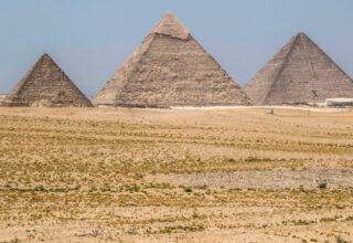 Mısırlı Bakan, Elon Musk'ı Ülkeye Davet Etti