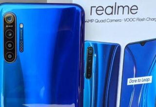 Realme telefon üreticileri arasında rekor kırdı!