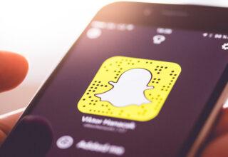 Snapchat'e Instagram Music Benzeri Bir Özellik Geliyor