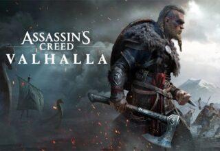 AC Valhalla, Ubisoft'un PC'de En İyi Çıkış Yapan Oyunu Oldu