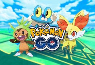 Pokemon GO'ya Mevsimler ve Yeni Pokemonlar Geliyor