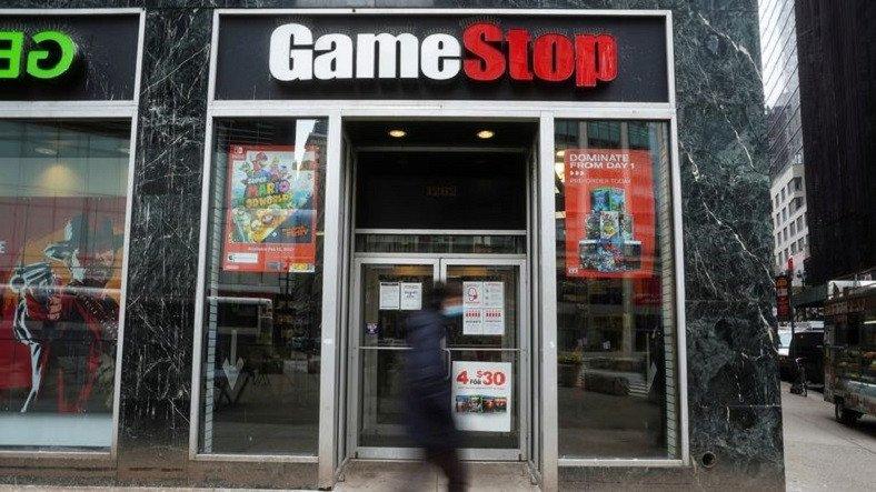 10 Yaşındaki GameStop Yatırımcısı, Satın Aldığı 60 Dolarlık Hisseden 3 Bin 200 Dolar Kazandı