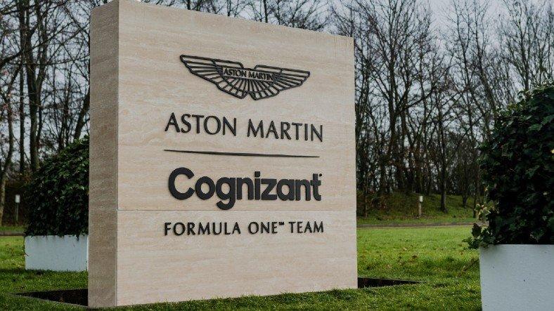 Aston Martin, 60 Yıl Aradan Sonra Formula 1'e Geri Dönüyor