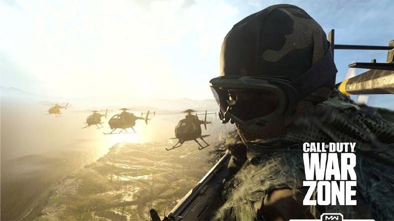 Call of Duty: Warzone Oyuncularını Çileden Çıkaran Hata Yine Düzeltilemedi