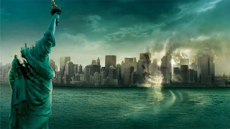 Cloverfield'ın Devam Filminin Üstünde Çalışıldığı Ortaya Çıktı