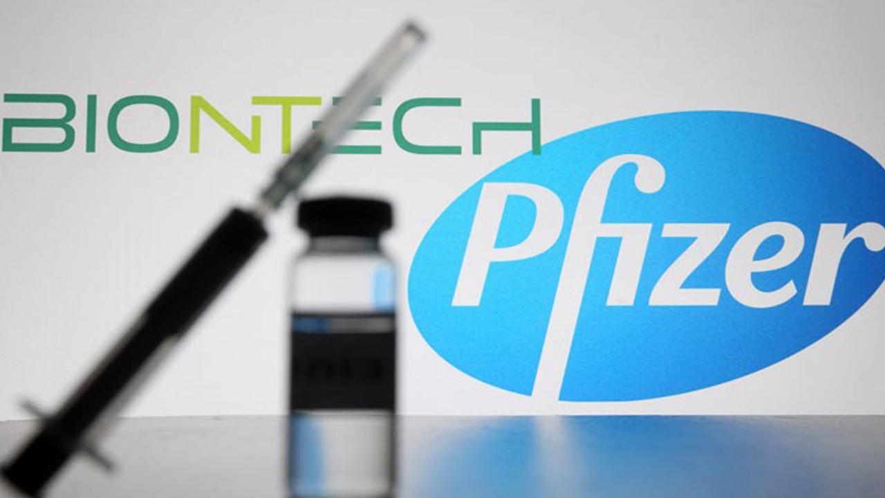 Pfizer / BioNTech