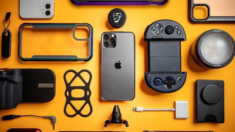 iPhone 12 Deneyimini Bir Üst Seviyeye Taşıyan 10 Aksesuar