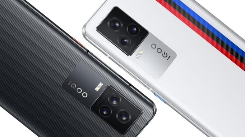 IQOO, IQOO 9 ile 4000 mAh Bataryalardan Vazgeçebilir