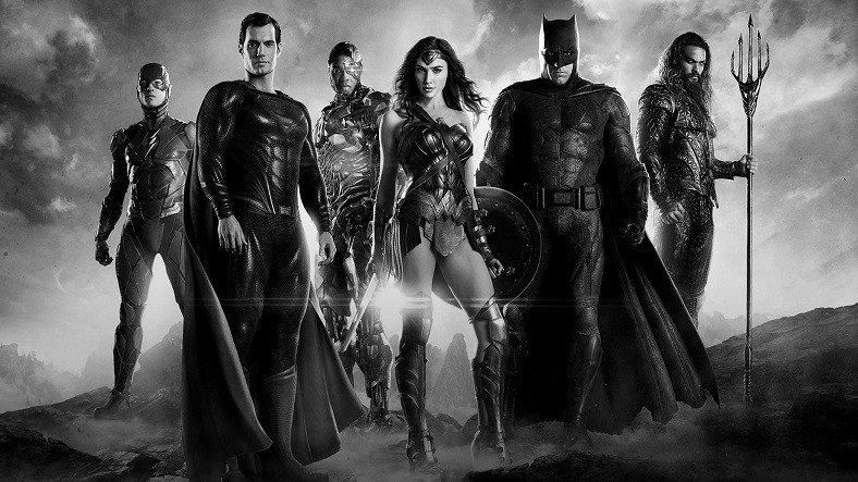 Justice League: The Snyder Cut, 18 Mart'ta HBO Max'te İzleyicisi ile Buluşacak