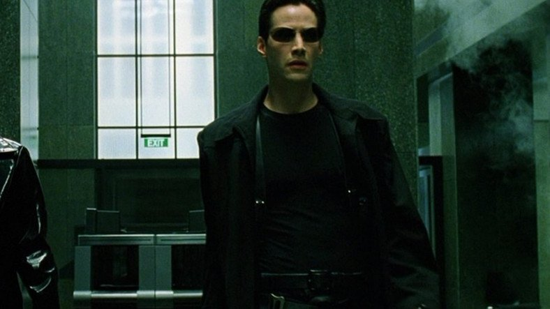 Matrix 4'ün Adı Ortaya Çıktı: 'Matrix: Resurrections'