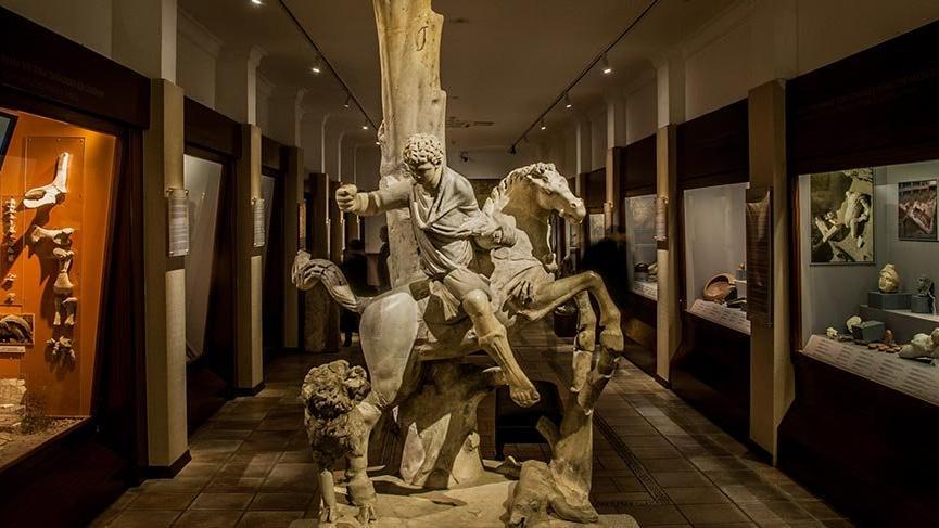 Anadolu Medeniyetler Müzesi