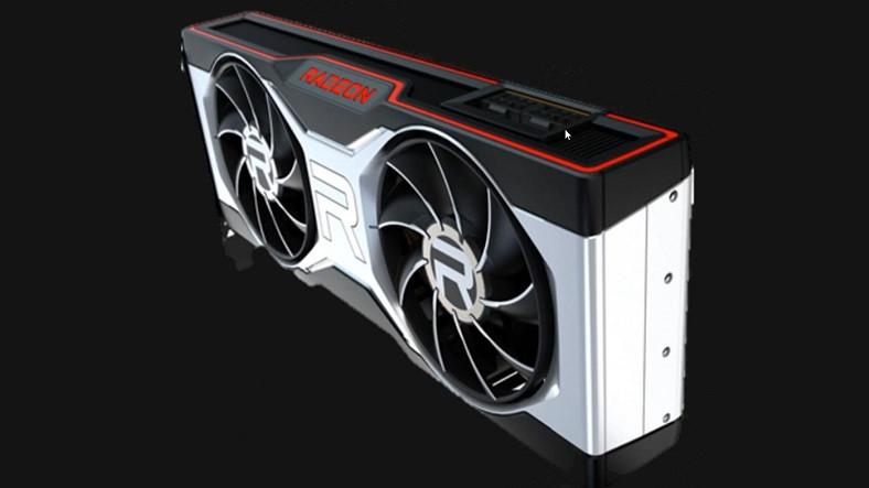 RDNA2 Mimarisini Kullanacak AMD Radeon RX 6700 XT'den İlk Bilgiler Geldi