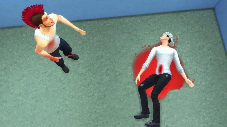 The Sims'i Nasıl Oynadığınız, Psikopat Olup Olmadığınızı Gösterebilir