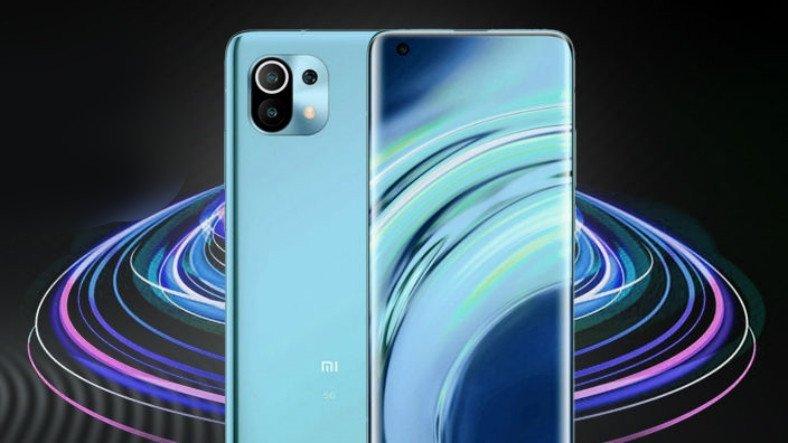 Xiaomi Mi 11'in Dünya Genelinde Piyasaya Sürüleceği Tarih Açıklandı