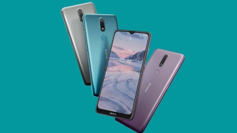 Yeni Bir Nokia Telefon Bluetooth SIG Sertifikası Aldı