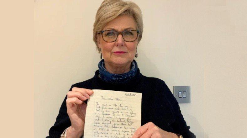 11 Yaşındaki Öğrencinin 1969 Yılında Yazdığı, Gelecek Teknolojilerle İlgili Tahminler İçeren Mektup