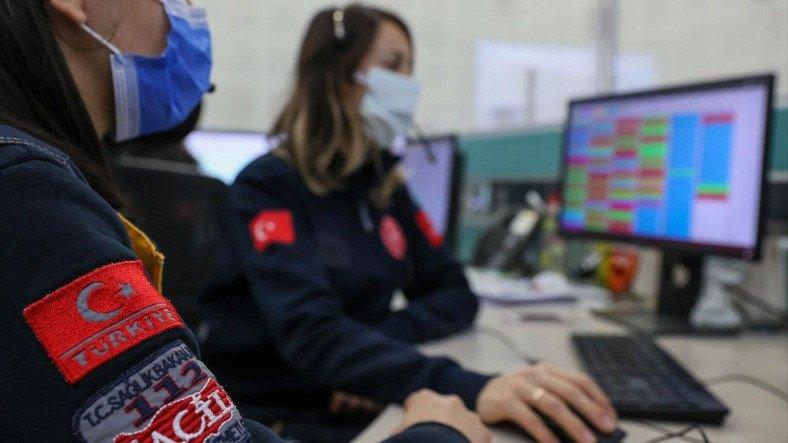 112 Acil'e Siber Saldırı Girişiminde Bulunulduğu İddia Edildi