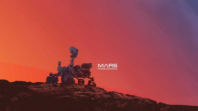2,5 Milyon Türk'ün İsmini Taşıyan Uzay Aracı, Mars'a İnmeye Hazırlanıyor