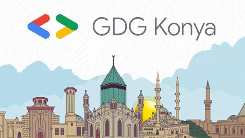 4 Gün Sürecek GDG Konya Kariyer Haftası İçin Geri Sayım Başladı