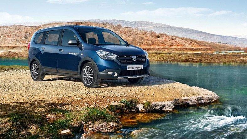 7 Koltuk Seçeneğiyle İddialı Aile Otomobili: Yeni Dacia Lodgy Fiyat Listesi ve Dikkat Çeken Özellikleri