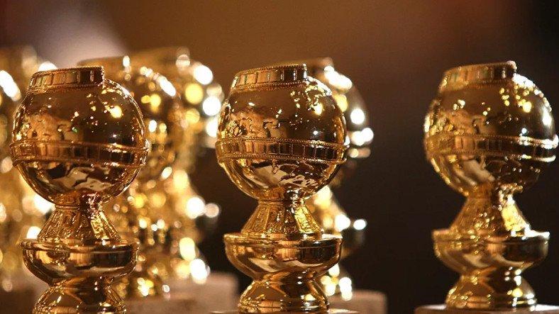 78. Altın Küre Ödülleri'nin Adayları Açıklandı