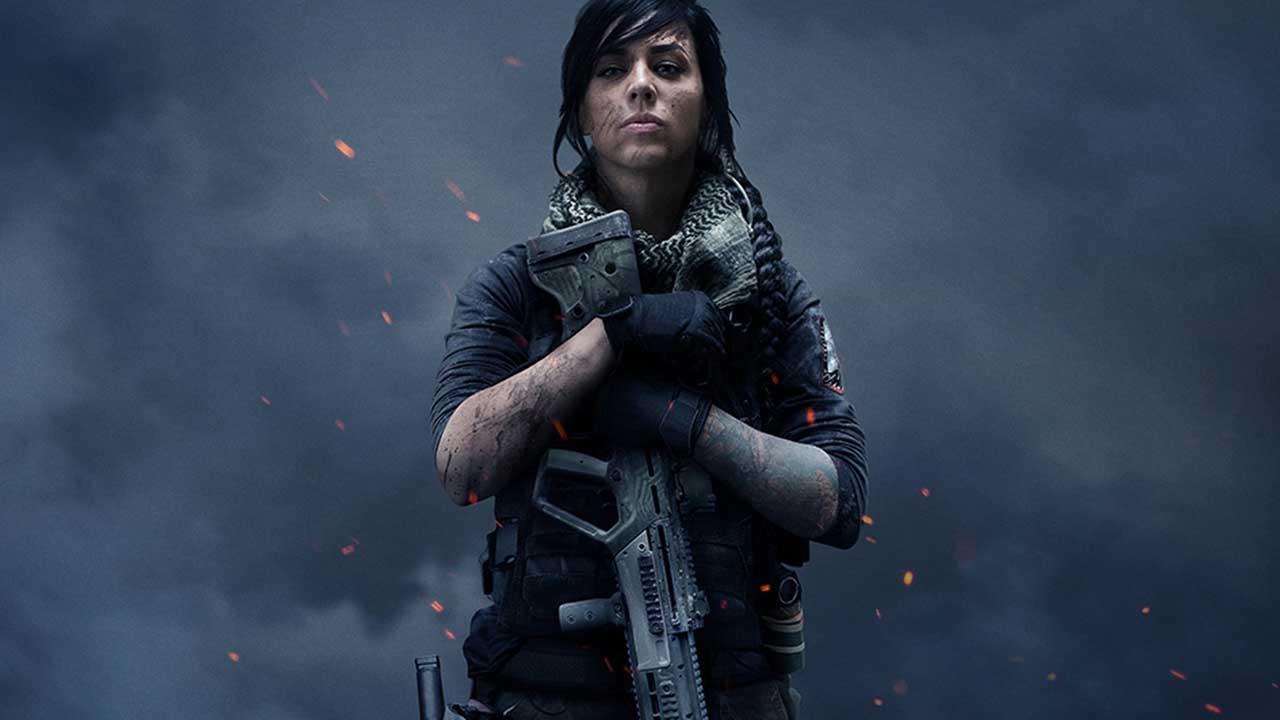 Call of Duty: Modern Warfare - Mara