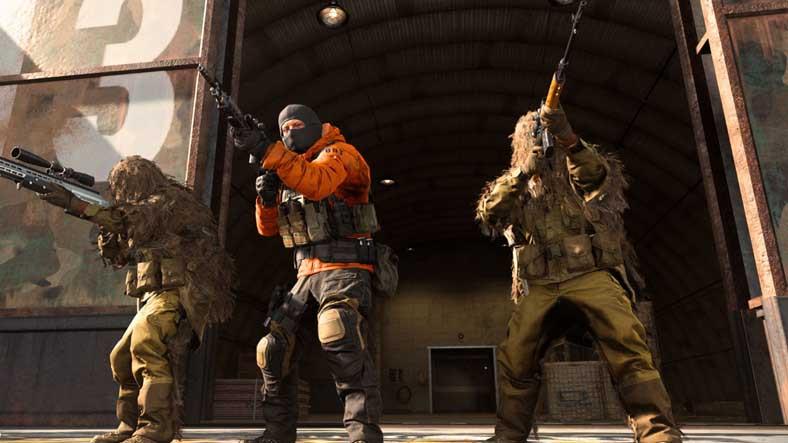 Activision, CoD: Warzone'da Hileci Avına Çıktı: 60 Bin Hesap Daha Banlandı