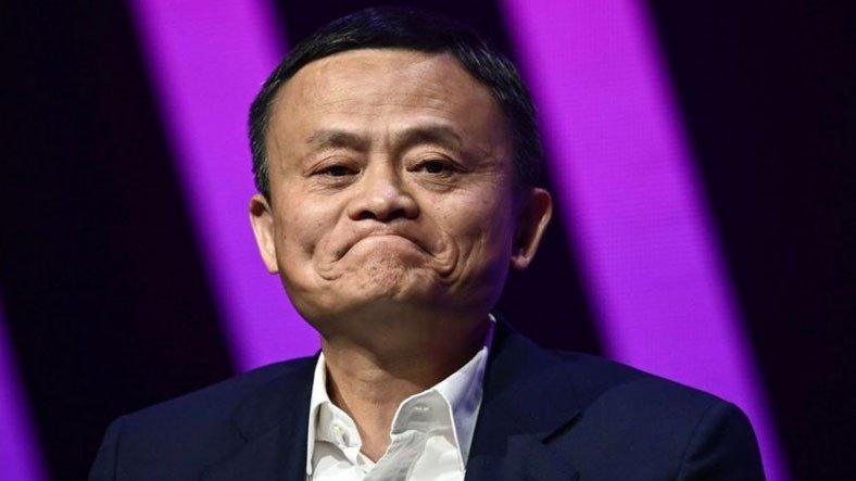Alibaba'nın Kurucusu Jack Ma'nın İsmi, Çin'in En Büyük Girişimciler Listesinden Çıkarıldı