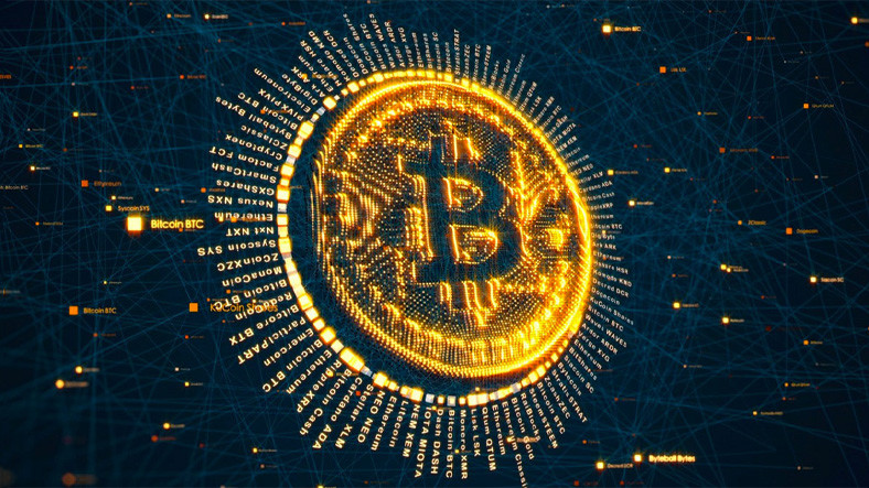Almanya'da Yakalanan Bir Suçlu, Şifresini Söylemediği İçin 50 Milyon Euroluk Bitcoin'e Erişilemiyor