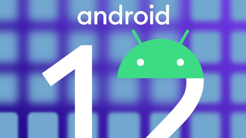 Android 12'den İlk Ekran Görüntüleri Geldi: İşte Yeni Arayüz