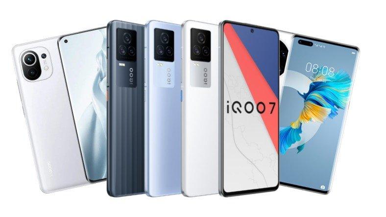 """AnTuTu, Yılın İlk """"En İyi Android Telefonlar"""" Listesini Yayınladı"""