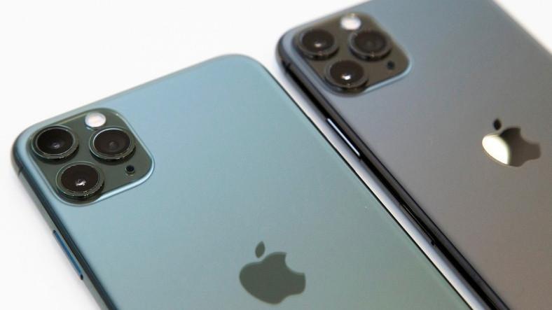 Apple, 2020 4. Çeyrekte Samsung'u Geçerek En Fazla Satan Akıllı Telefon Markası Oldu
