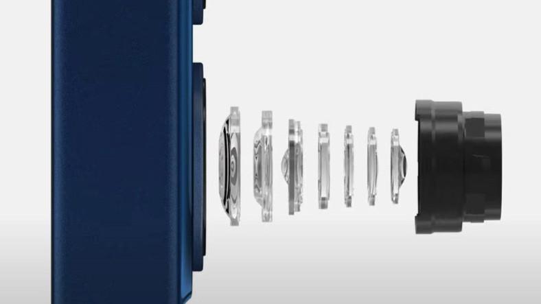 Apple Analisti: iPhone 13, Çok Daha Gelişmiş Bir Ultra Geniş Açılı Kameraya Sahip Olacak