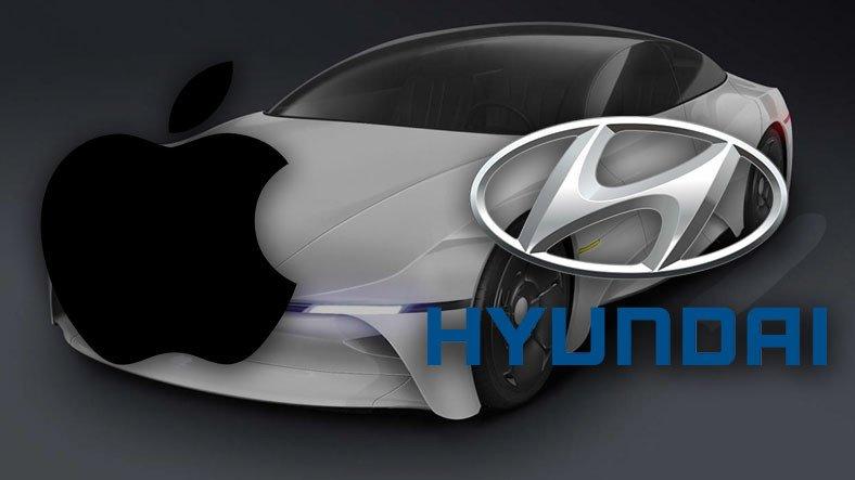 Apple'ın Hyundai ve Kia ile Elektrikli Otomobil Görüşmelerini Durdurduğu İddia Edildi