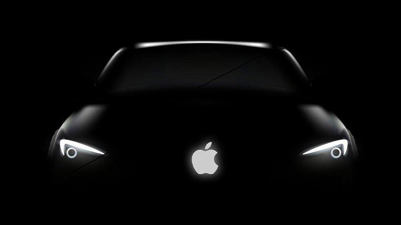 Apple'ın Otonom Aracı AppleCar'da Direksiyon Olmayacağı İddia Edildi
