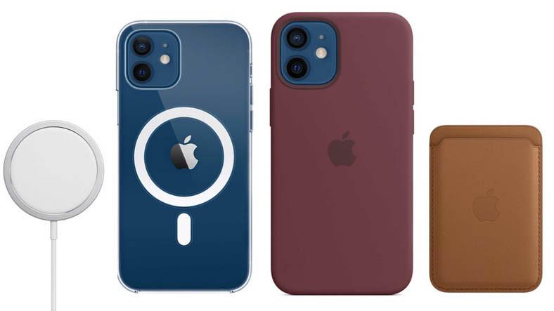'Apple, iPhone 12 İçin MagSafe Destekli Şarj Kılıfı Geliştiriyor'