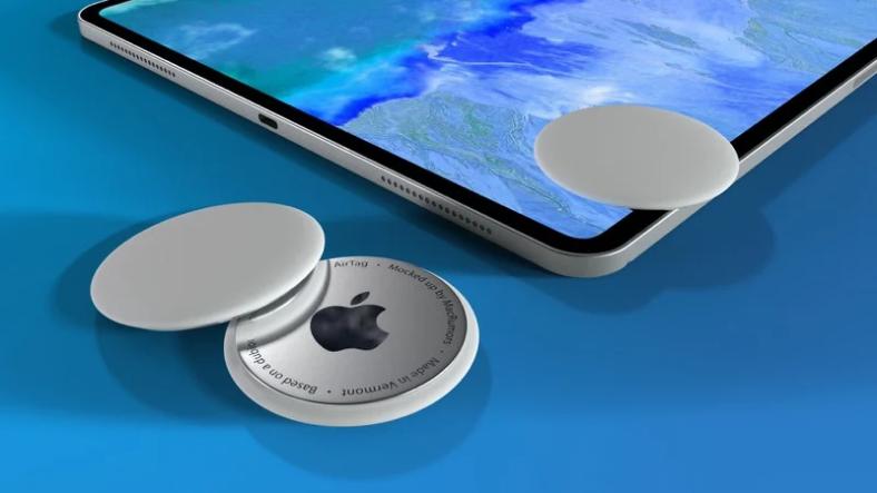 Apple, Önümüzdeki Ay Yeni iPad Pro'yu ve AirTags'i Duyuracağı İddia Edildi