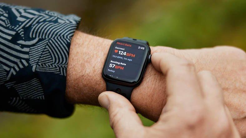 Apple Türkiye'den Apple Watch'un Bir İnsanın Hayatını Nasıl Kurtardığı Hakkında Paylaşım