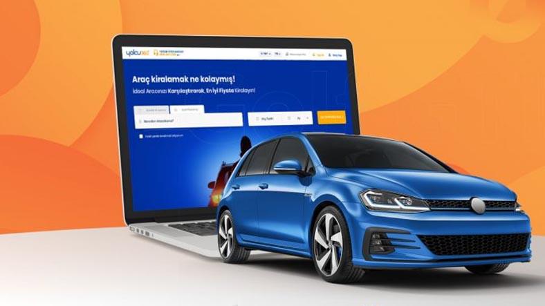 Araç Kiralama Şirketi Yolcu360, Türkiye'nin En Hızlı Büyüyen Şirketi Oldu