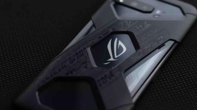 Asus, ROG Phone 5'in Tanıtım Tarihini Açıkladı
