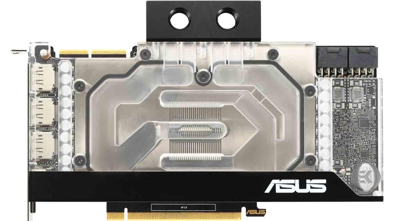 ASUS ekran kartı