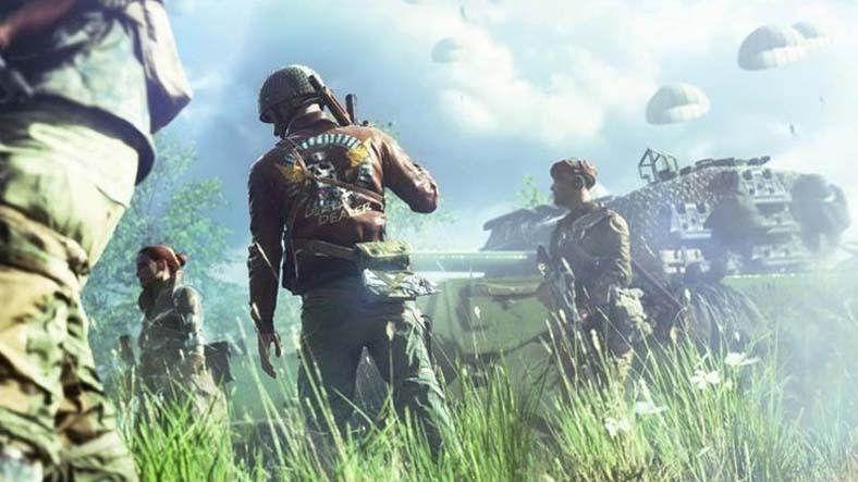 Battlefield 6, Çevrimiçi Çok Oyunculu 'Topyekun Savaş' Modu ile Gelecek