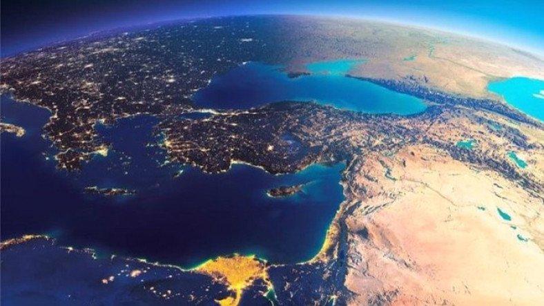 Beklenen An Geldi: Türkiye'nin Milli Uzay Programı Tanıtılıyor [Canlı]