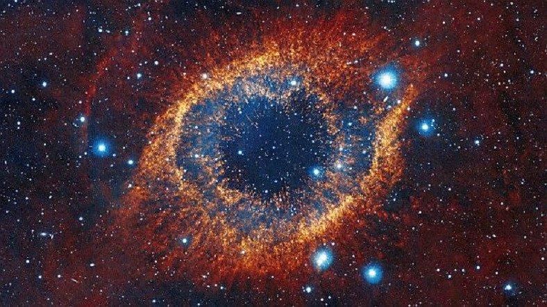 Bilim İnsanları, Evrende Kayıp Olan 'Normal Maddeyi' Tespit Edebilmek İçin Yeni Bir Yöntem Geliştirdi