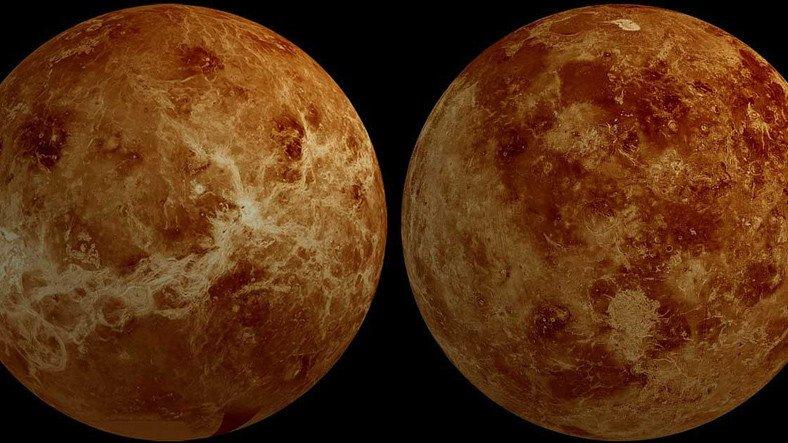 Bilim İnsanlarının Venüs Atmosferinde Keşfettiği Şey Fosfin Olmayabilir