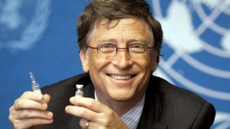Bill Gates, Gelecekte Dünyanın Karşılaşacağı 2 Küresel Felaket Tahminini Açıkladı