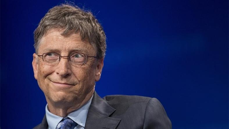 Bill Gates, Neden Android Telefonları iPhone'a Tercih Ettiğini Açıkladı